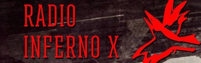 Radio Inferno X | 07.07.2018 | Сердце