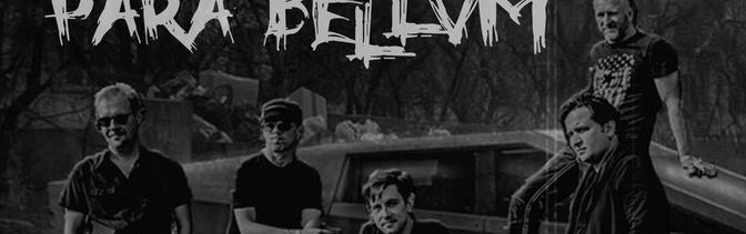 para bellvm|Концерт на краю лета
