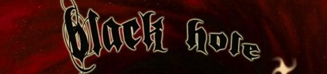 Black Hole gig @ Horror Bar, СПб, 14.08.15