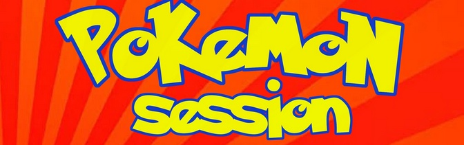 Pokemon session